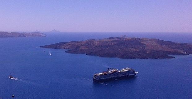 Τα κρουαζιερόπλοια ακυρώνουν δρομολόγια στο Αιγαίο - e-Nautilia.gr | Το Ελληνικό Portal για την Ναυτιλία. Τελευταία νέα, άρθρα, Οπτικοακουστικό Υλικό