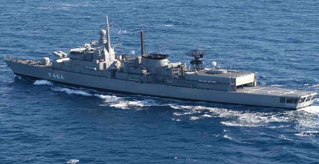 Πολεμικά πλοία θα δεχθούν το κοινό στα πλαίσια του εορτασμού της 25ης Μαρτίου - e-Nautilia.gr | Το Ελληνικό Portal για την Ναυτιλία. Τελευταία νέα, άρθρα, Οπτικοακουστικό Υλικό