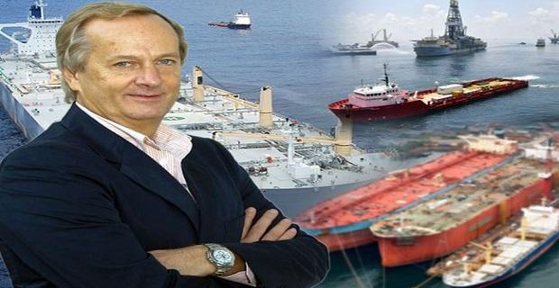 Γιώργος Οικονόμου: Το ναυάγιο του μεγιστάνα - e-Nautilia.gr | Το Ελληνικό Portal για την Ναυτιλία. Τελευταία νέα, άρθρα, Οπτικοακουστικό Υλικό