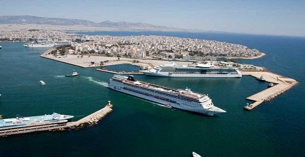 ΟΛΠ: Επαναπιστοποιήθηκαν οι Υπηρεσίες Εξυπηρέτησης Κρουαζιέρας - e-Nautilia.gr | Το Ελληνικό Portal για την Ναυτιλία. Τελευταία νέα, άρθρα, Οπτικοακουστικό Υλικό
