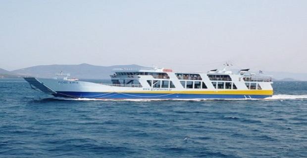 Ένα ferry boat για τη Σουβάλα! [φωτο] - e-Nautilia.gr | Το Ελληνικό Portal για την Ναυτιλία. Τελευταία νέα, άρθρα, Οπτικοακουστικό Υλικό