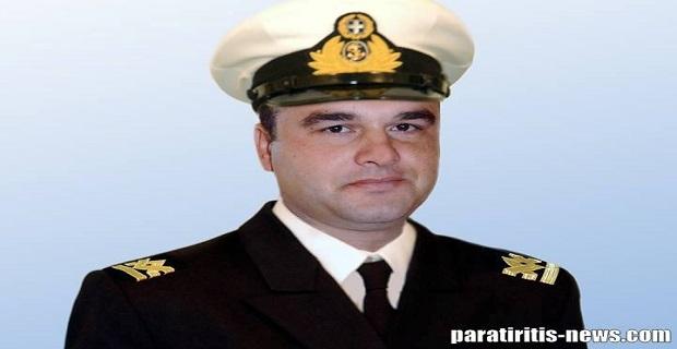 Ένας χρόνος από τη δολοφονία του υποπλοίαρχου ήρωα Νίκου Δαγρέ από πειρατές στην Νιγηρία - e-Nautilia.gr   Το Ελληνικό Portal για την Ναυτιλία. Τελευταία νέα, άρθρα, Οπτικοακουστικό Υλικό