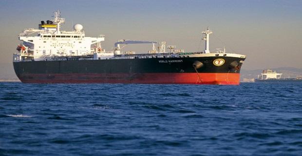 Tsakos: Επέκταση ναύλωσης για τέσσερα Panamax της - e-Nautilia.gr | Το Ελληνικό Portal για την Ναυτιλία. Τελευταία νέα, άρθρα, Οπτικοακουστικό Υλικό