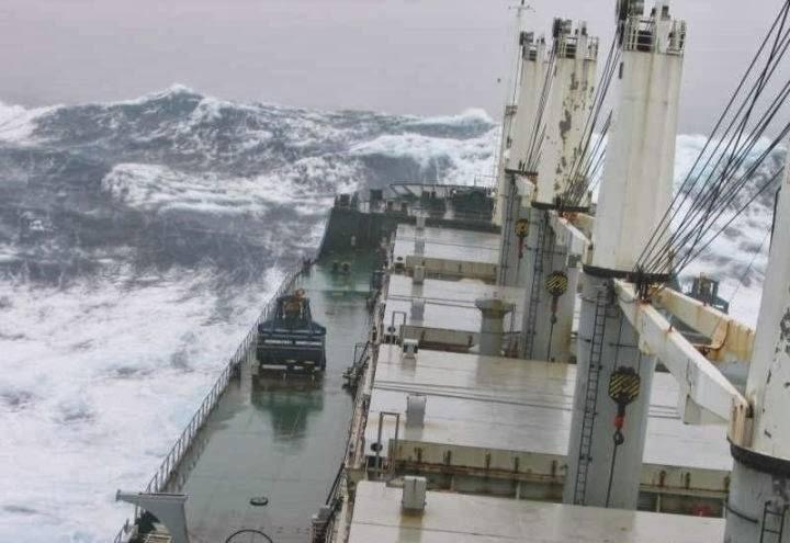 Και μετά σου λένε … ζωάρα αυτοί οι ναυτικοί… - e-Nautilia.gr | Το Ελληνικό Portal για την Ναυτιλία. Τελευταία νέα, άρθρα, Οπτικοακουστικό Υλικό