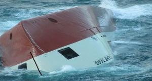 Ο ελλιπής σχεδιασμός ταξιδιού η αιτία του ναυαγίου του κυπριακού MV Cemfjord