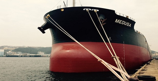 Diana: Ναύλωσε το Medusa για λιγότερα λεφτά - e-Nautilia.gr | Το Ελληνικό Portal για την Ναυτιλία. Τελευταία νέα, άρθρα, Οπτικοακουστικό Υλικό
