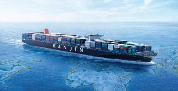 Εκτεθειμένη η Danaos λόγω του χρέους της Hanjin Shipping - e-Nautilia.gr   Το Ελληνικό Portal για την Ναυτιλία. Τελευταία νέα, άρθρα, Οπτικοακουστικό Υλικό