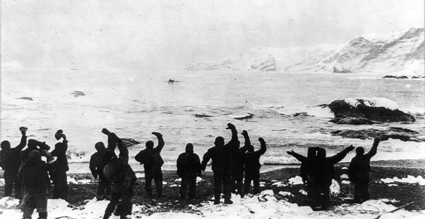 100 χρόνια πριν: Ένα ταξίδι με βάρκα που έσωσε ζωές (video+photos) - e-Nautilia.gr | Το Ελληνικό Portal για την Ναυτιλία. Τελευταία νέα, άρθρα, Οπτικοακουστικό Υλικό
