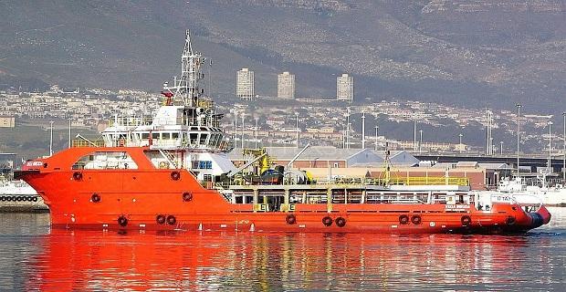Και δεύτερη ακύρωση ναύλωσης για την DryShips - e-Nautilia.gr | Το Ελληνικό Portal για την Ναυτιλία. Τελευταία νέα, άρθρα, Οπτικοακουστικό Υλικό