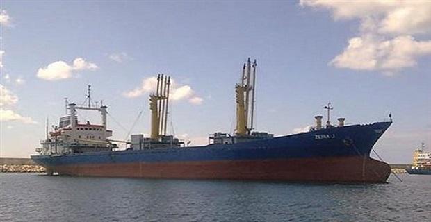 Στο μέτρο της κράτησης τέθηκε το φορτηγό πλοίο προσάραξε στην Κω - e-Nautilia.gr | Το Ελληνικό Portal για την Ναυτιλία. Τελευταία νέα, άρθρα, Οπτικοακουστικό Υλικό