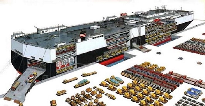 Κατηγορίες και είδη πλοίων (Photos) - e-Nautilia.gr | Το Ελληνικό Portal για την Ναυτιλία. Τελευταία νέα, άρθρα, Οπτικοακουστικό Υλικό