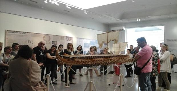 Σεμινάριο για Εκπαιδευτικούς του Πειραιά από τη HELMEPA και το Lloyd's Register Foundation - e-Nautilia.gr | Το Ελληνικό Portal για την Ναυτιλία. Τελευταία νέα, άρθρα, Οπτικοακουστικό Υλικό