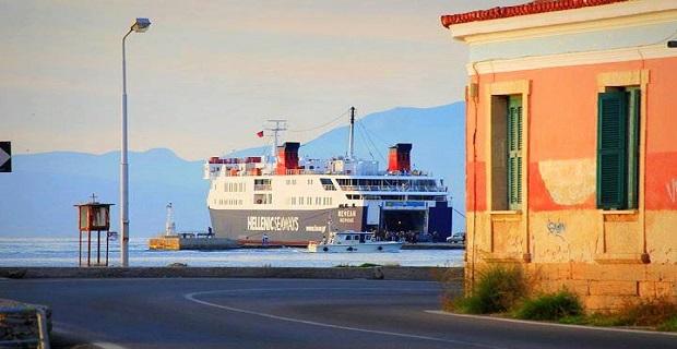 Στην τελική ευθεία έχουν μπει οι διαπραγματεύσεις για τον πλήρη έλεγχο της Hellenic Seaways - e-Nautilia.gr | Το Ελληνικό Portal για την Ναυτιλία. Τελευταία νέα, άρθρα, Οπτικοακουστικό Υλικό