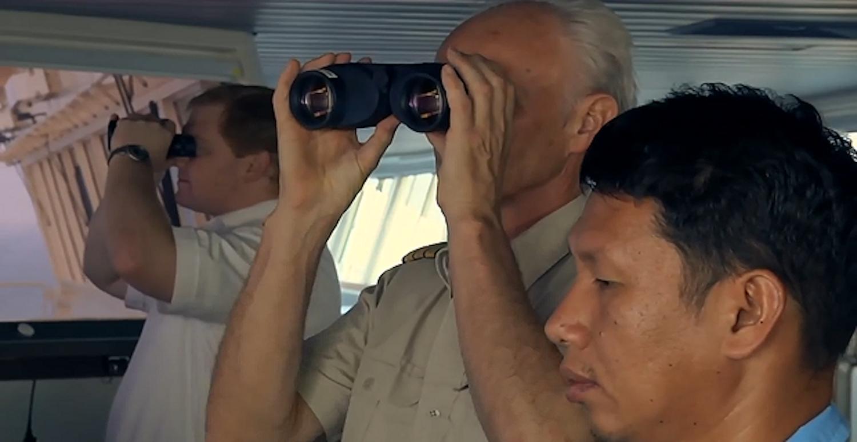 Γεύση από την καθημερινότητα σε ένα πλοίο container (Video) - e-Nautilia.gr | Το Ελληνικό Portal για την Ναυτιλία. Τελευταία νέα, άρθρα, Οπτικοακουστικό Υλικό