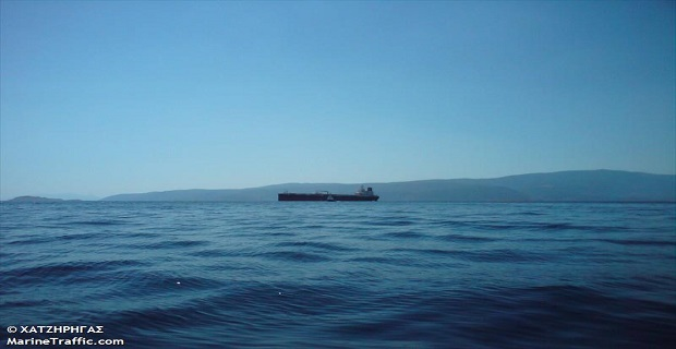 Ακυβέρνητο δεξαμενόπλοιο στις Φλέβες - e-Nautilia.gr | Το Ελληνικό Portal για την Ναυτιλία. Τελευταία νέα, άρθρα, Οπτικοακουστικό Υλικό