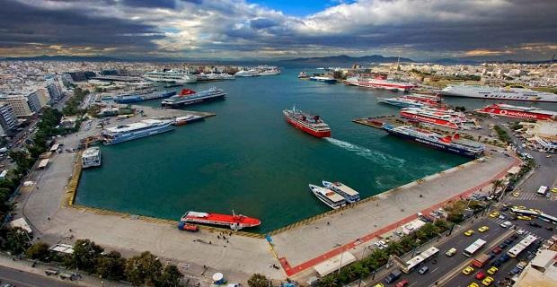 Μειώθηκε η διακίνηση επιβατών και εμπορευμάτων στους λιμένες - e-Nautilia.gr | Το Ελληνικό Portal για την Ναυτιλία. Τελευταία νέα, άρθρα, Οπτικοακουστικό Υλικό