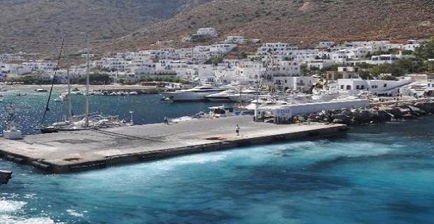 Οι Δήμαρχοι των Δυτικών Κυκλάδων κατά της Hellenic Seaways - e-Nautilia.gr | Το Ελληνικό Portal για την Ναυτιλία. Τελευταία νέα, άρθρα, Οπτικοακουστικό Υλικό