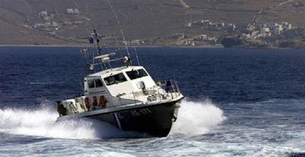 Σύλληψη Κυβερνήτη επιβατηγού τουριστικού σκάφους - e-Nautilia.gr | Το Ελληνικό Portal για την Ναυτιλία. Τελευταία νέα, άρθρα, Οπτικοακουστικό Υλικό