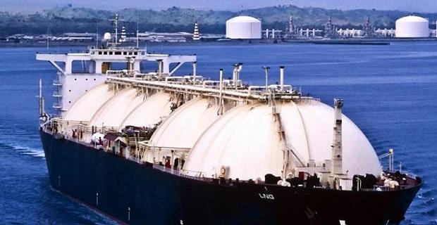 Φυσικό αέριο: Το μεγάλο στοίχημα της ελληνικής ναυτιλίας - e-Nautilia.gr | Το Ελληνικό Portal για την Ναυτιλία. Τελευταία νέα, άρθρα, Οπτικοακουστικό Υλικό