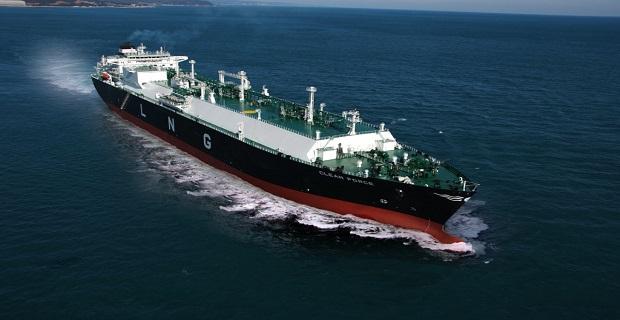 Νέες ναυλώσεις για την Dynagas LNG Partners LP - e-Nautilia.gr | Το Ελληνικό Portal για την Ναυτιλία. Τελευταία νέα, άρθρα, Οπτικοακουστικό Υλικό