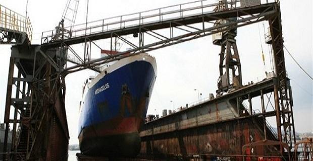 ΟΛΠ: Εγκρίθηκε η ρύθμιση οφειλών της Ναυπηγοεπισκευαστικής Ζώνης - e-Nautilia.gr   Το Ελληνικό Portal για την Ναυτιλία. Τελευταία νέα, άρθρα, Οπτικοακουστικό Υλικό