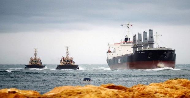 Νέο πλοίο για την New Shipping, του Αδαμάντιου Πολέμη - e-Nautilia.gr | Το Ελληνικό Portal για την Ναυτιλία. Τελευταία νέα, άρθρα, Οπτικοακουστικό Υλικό