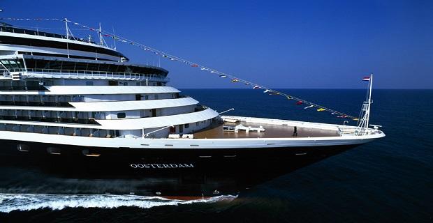 Για πρώτη φορά στο λιμάνι του Ηρακλείου το κρουαζιερόπλοιο Oosterdam - e-Nautilia.gr | Το Ελληνικό Portal για την Ναυτιλία. Τελευταία νέα, άρθρα, Οπτικοακουστικό Υλικό