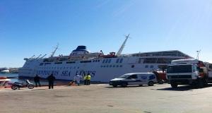 Παναγία Τήνου: Ούτε αδιαφορία ούτε απραξία επέδειξε το Υπουργείο Ναυτιλίας και Νησιωτικής Πολιτικής