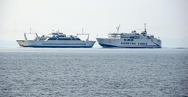 ΠΕΝΕΝ: Έλεγχοι της στην Πορθμειακή γραμμή Κέρκυρας – Ηγουμενίτσας - e-Nautilia.gr | Το Ελληνικό Portal για την Ναυτιλία. Τελευταία νέα, άρθρα, Οπτικοακουστικό Υλικό