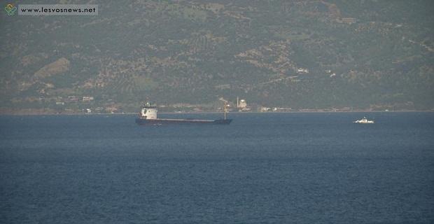 Εγκαταλείφθηκε το φορτηγό πλοίο που προσάραξε στη Μυτιλήνη - e-Nautilia.gr | Το Ελληνικό Portal για την Ναυτιλία. Τελευταία νέα, άρθρα, Οπτικοακουστικό Υλικό