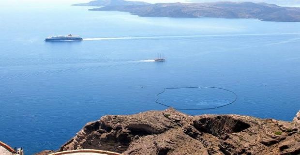 Nαυάγιο Sea Diamond: Δικαιώνεται η έρευνα του Πολυτεχνείου Κρήτης - e-Nautilia.gr | Το Ελληνικό Portal για την Ναυτιλία. Τελευταία νέα, άρθρα, Οπτικοακουστικό Υλικό