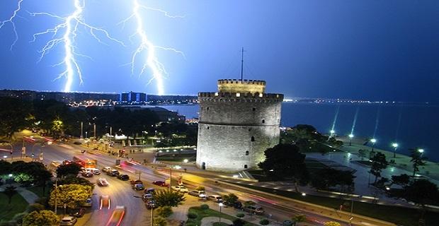 Διήμερο Σεμινάριο Ναυτικής Μετεωρολογίας στη Θεσσαλονίκη - e-Nautilia.gr | Το Ελληνικό Portal για την Ναυτιλία. Τελευταία νέα, άρθρα, Οπτικοακουστικό Υλικό