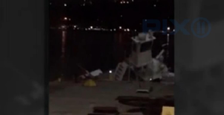 Δείτε την τραγική στιγμή της βύθισης ρυμουλκού  στον ποταμό Hudson (video) - e-Nautilia.gr   Το Ελληνικό Portal για την Ναυτιλία. Τελευταία νέα, άρθρα, Οπτικοακουστικό Υλικό