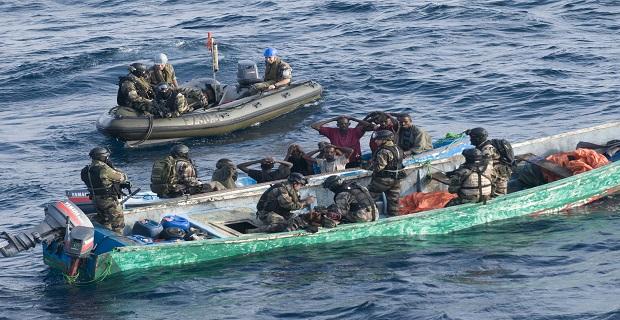 Ομάδα ασφαλείας αποσόβησε πειρατική επίθεση στον Κόλπο του Άντεν - e-Nautilia.gr | Το Ελληνικό Portal για την Ναυτιλία. Τελευταία νέα, άρθρα, Οπτικοακουστικό Υλικό
