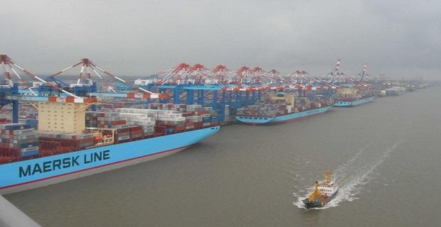 Βελτιώνει την εμπορική γραμμή Ασίας-Βόρειας Ευρώπης η Maersk (video) - e-Nautilia.gr | Το Ελληνικό Portal για την Ναυτιλία. Τελευταία νέα, άρθρα, Οπτικοακουστικό Υλικό