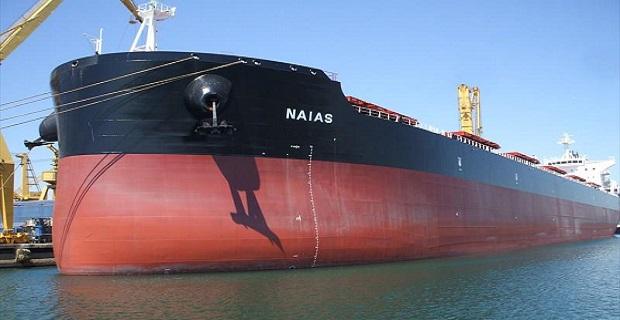 Έκλεισε δουλειές για δυο Panamax της η Diana - e-Nautilia.gr | Το Ελληνικό Portal για την Ναυτιλία. Τελευταία νέα, άρθρα, Οπτικοακουστικό Υλικό