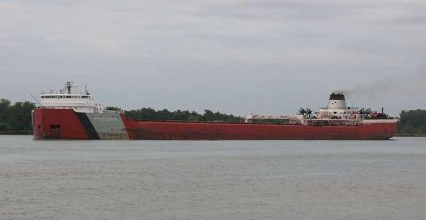 Προσπάθεια αποτροπής ρύπανσης από προσάραξη πλοίου στη λίμνη Σουπίριορ - e-Nautilia.gr | Το Ελληνικό Portal για την Ναυτιλία. Τελευταία νέα, άρθρα, Οπτικοακουστικό Υλικό