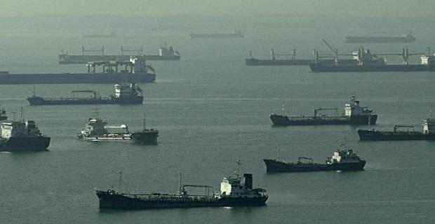 Συνωστισμός τάνκερ στη Σιγκαπούρη που περιμένουν άνοδο στο πετρέλαιο - e-Nautilia.gr | Το Ελληνικό Portal για την Ναυτιλία. Τελευταία νέα, άρθρα, Οπτικοακουστικό Υλικό