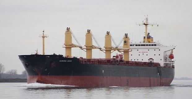 Πλοίο της πρώην Kritsas Shipping πωλήθηκε σε δημοπρασία - e-Nautilia.gr | Το Ελληνικό Portal για την Ναυτιλία. Τελευταία νέα, άρθρα, Οπτικοακουστικό Υλικό