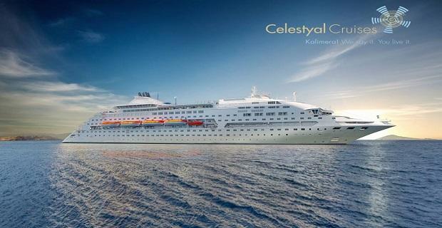 Ιστορίες Ελληνικής Φιλοξενίας στις θεματικές κρουαζιέρες της Celestyal Cruises - e-Nautilia.gr | Το Ελληνικό Portal για την Ναυτιλία. Τελευταία νέα, άρθρα, Οπτικοακουστικό Υλικό