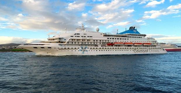 Όλο το χρόνο κρουαζιέρες στην Κούβα από την Celestyal Cruises - e-Nautilia.gr | Το Ελληνικό Portal για την Ναυτιλία. Τελευταία νέα, άρθρα, Οπτικοακουστικό Υλικό