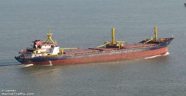 Αποβίβαση ασθενούς ναυτικού φορτηγού πλοίου στην Κίσσαμο - e-Nautilia.gr | Το Ελληνικό Portal για την Ναυτιλία. Τελευταία νέα, άρθρα, Οπτικοακουστικό Υλικό