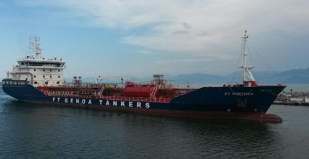 Υπό κράτηση τάνκερ της Furtrans στα Κανάρια Νησιά - e-Nautilia.gr | Το Ελληνικό Portal για την Ναυτιλία. Τελευταία νέα, άρθρα, Οπτικοακουστικό Υλικό