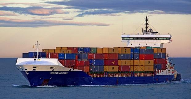 Προσάραξη containership της Maersk στην Αγία Πετρούπολη - e-Nautilia.gr | Το Ελληνικό Portal για την Ναυτιλία. Τελευταία νέα, άρθρα, Οπτικοακουστικό Υλικό
