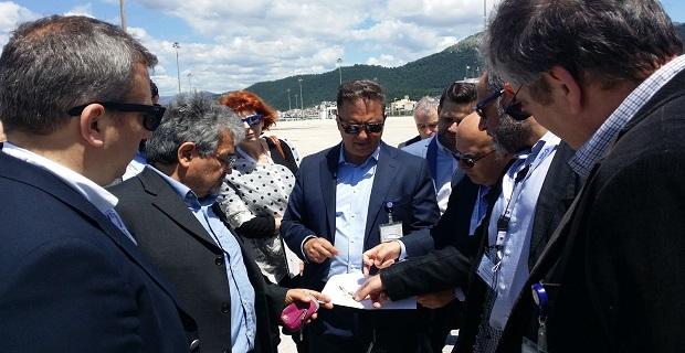Λιμάνι Ηγουμενίτσας: Εναλλακτικοί τρόποι ανεφοδιασμού πλοίων με υγροποιημένο φυσικό αέριο - e-Nautilia.gr | Το Ελληνικό Portal για την Ναυτιλία. Τελευταία νέα, άρθρα, Οπτικοακουστικό Υλικό
