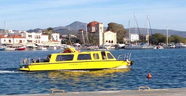 Συνελήφθησαν οι κυβερνήτες θαλάσσιων ταξί στον Πειραιά - e-Nautilia.gr | Το Ελληνικό Portal για την Ναυτιλία. Τελευταία νέα, άρθρα, Οπτικοακουστικό Υλικό