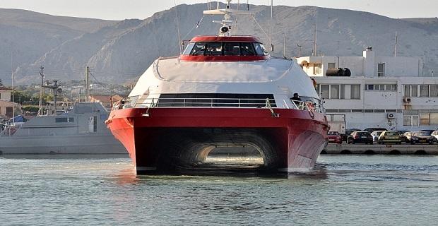 Μεγάλες ανακατατάξεις στις γραμμές Χίου – Τσεσμέ - e-Nautilia.gr   Το Ελληνικό Portal για την Ναυτιλία. Τελευταία νέα, άρθρα, Οπτικοακουστικό Υλικό