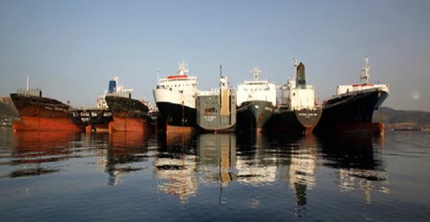 Σοβαρές ζημιές στη ναυτιλία τακτικών γραμμών - e-Nautilia.gr   Το Ελληνικό Portal για την Ναυτιλία. Τελευταία νέα, άρθρα, Οπτικοακουστικό Υλικό