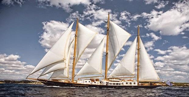 To 4ο Ναυτικό Σαλόνι Παραδοσιακών Σκαφών - e-Nautilia.gr | Το Ελληνικό Portal για την Ναυτιλία. Τελευταία νέα, άρθρα, Οπτικοακουστικό Υλικό