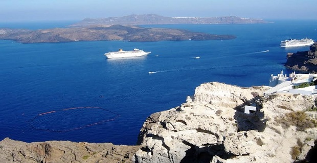 Παρουσίαση Αποτελεσμάτων για το Ναυάγιο του Sea Diamond - e-Nautilia.gr | Το Ελληνικό Portal για την Ναυτιλία. Τελευταία νέα, άρθρα, Οπτικοακουστικό Υλικό